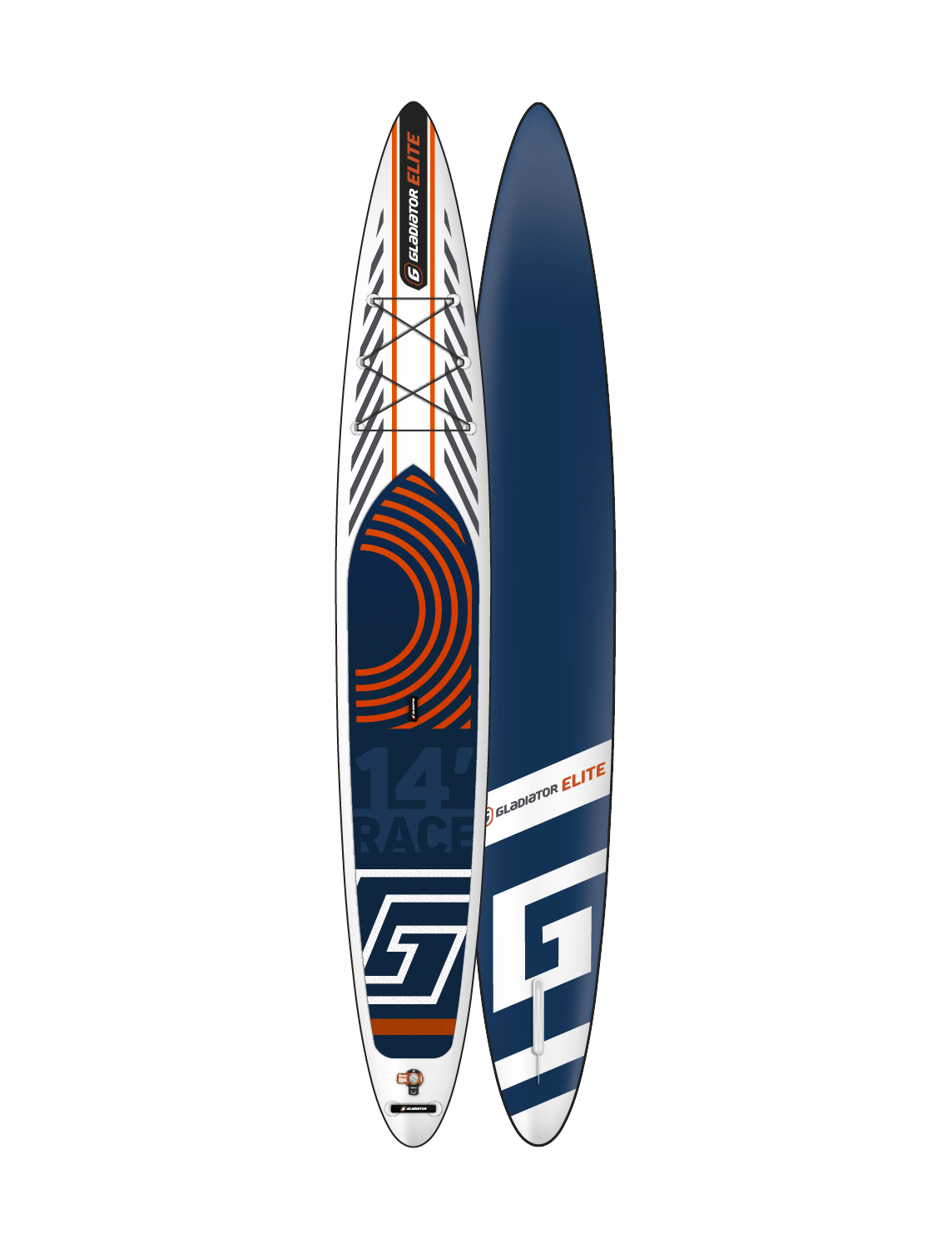 SUP-board ELITE 14,0R