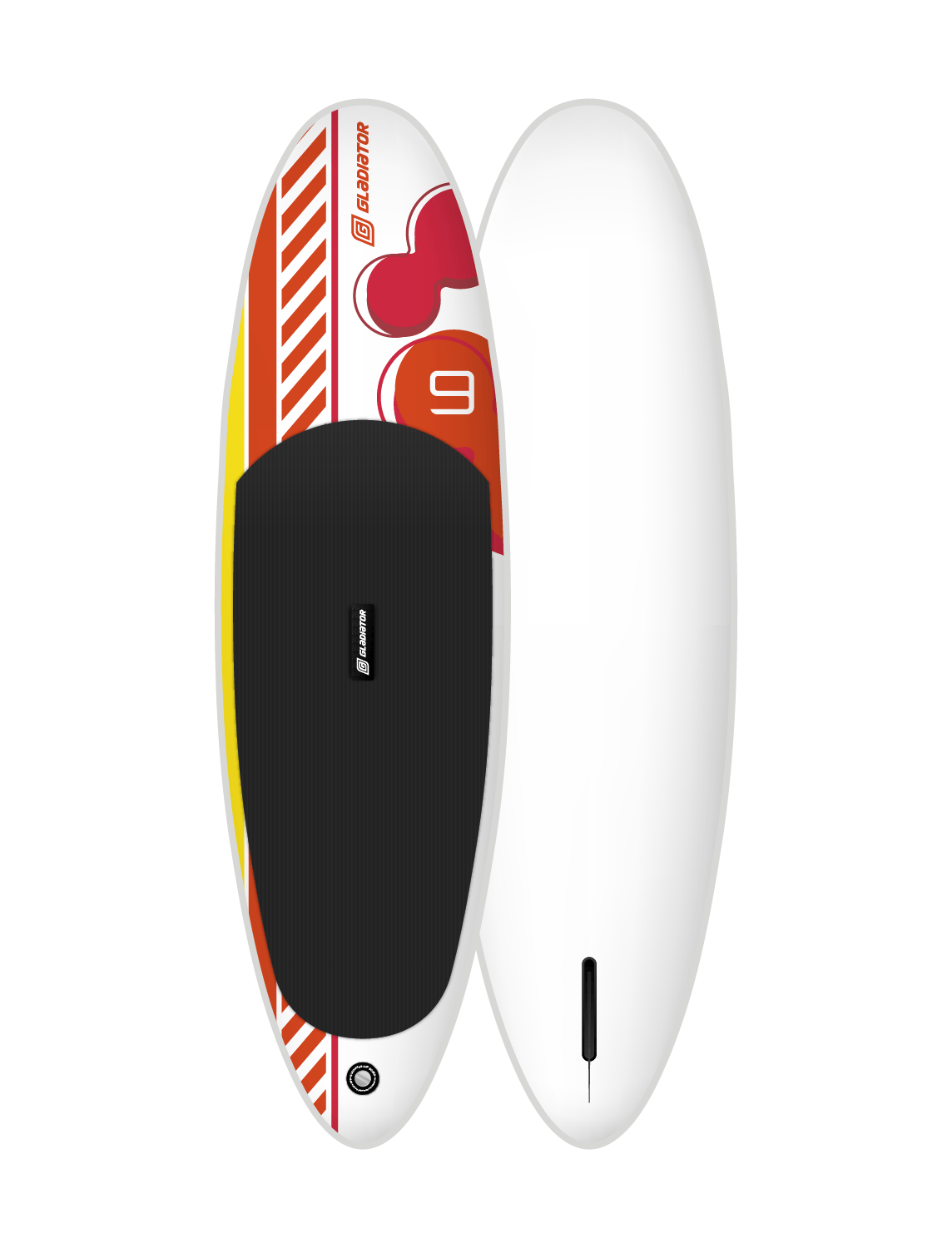 SUP-board GLADIATOR KIDS 9.0