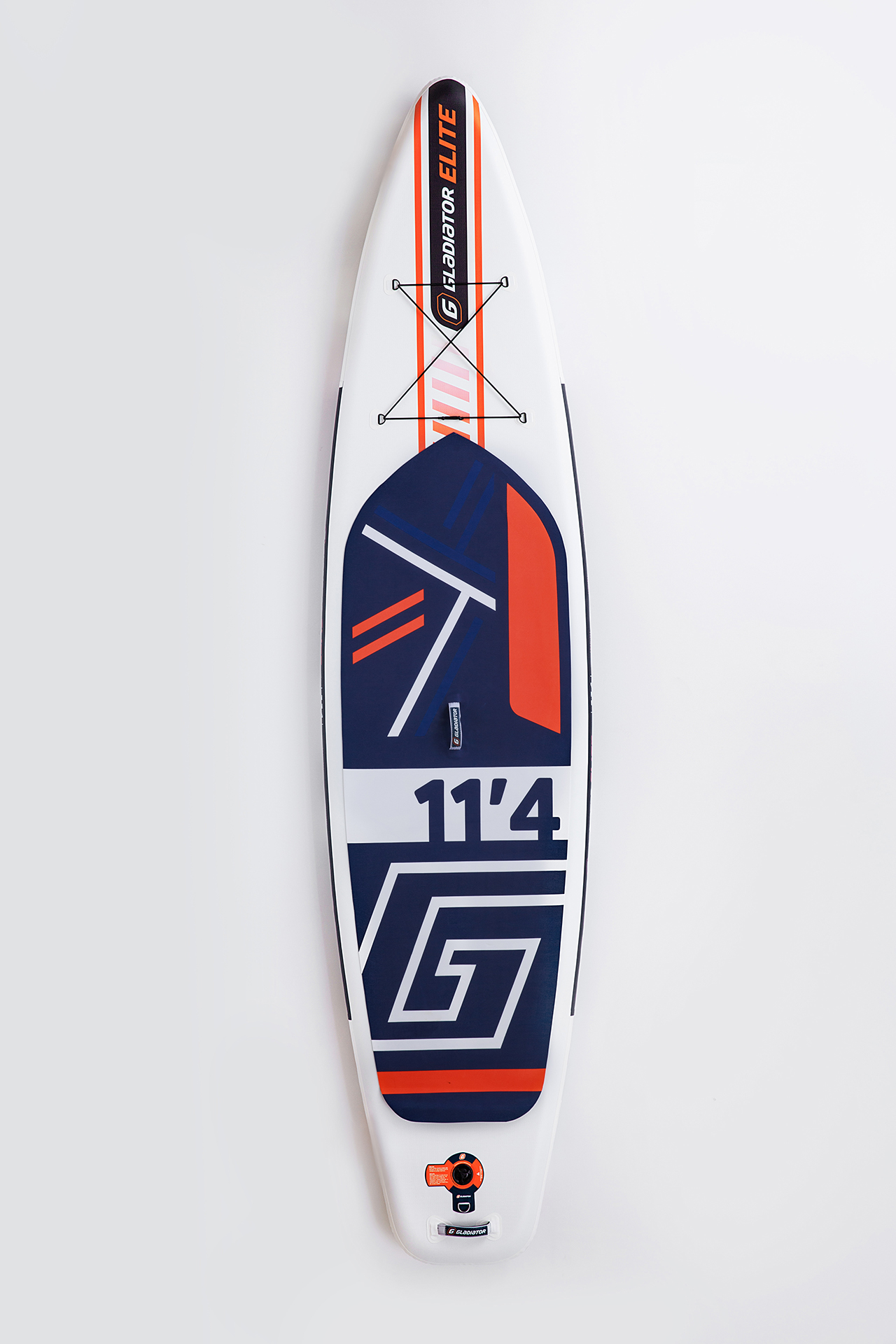 SUP-board ELITE 11,4