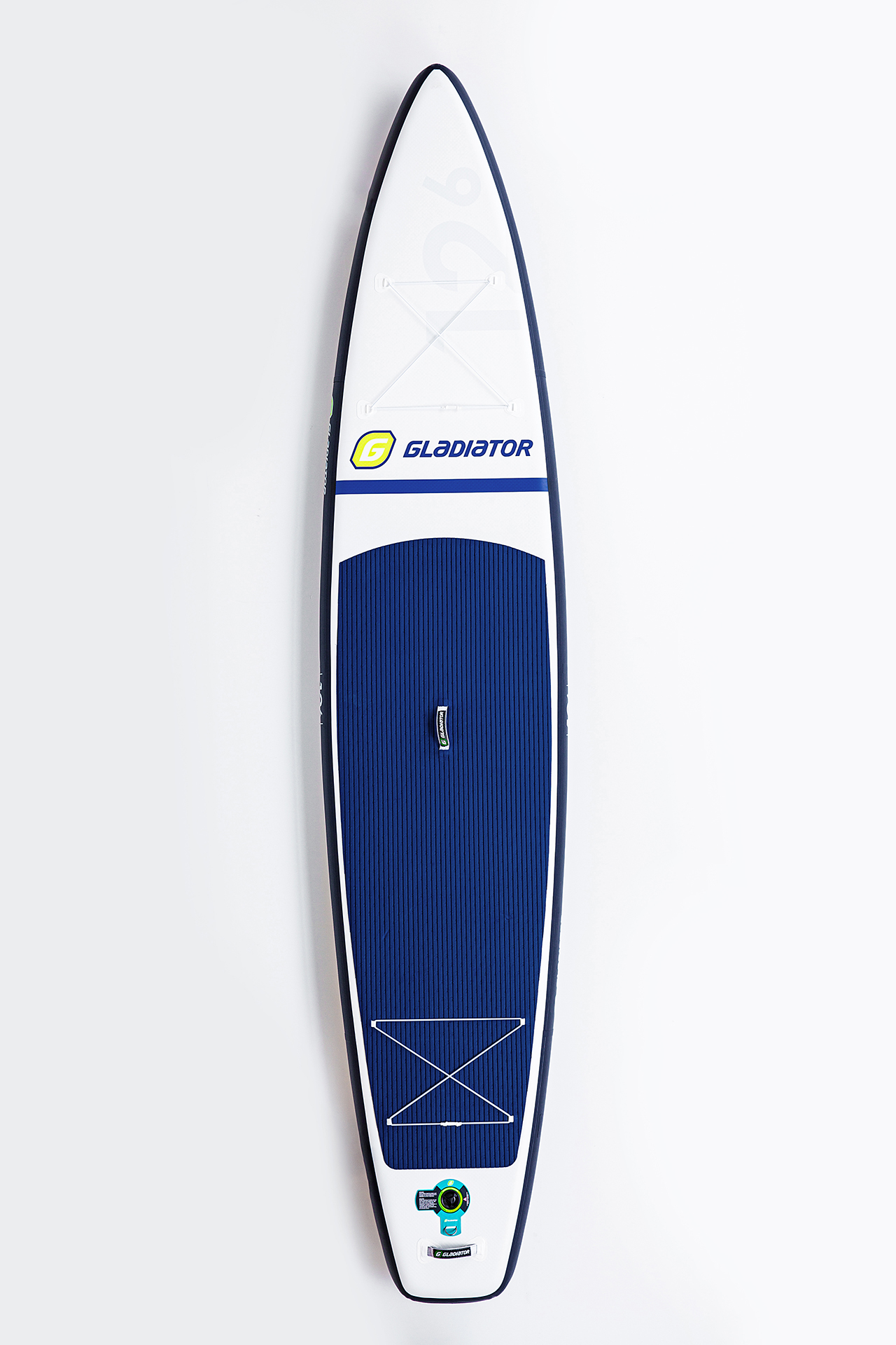 SUP-board RENTAL 12.6T