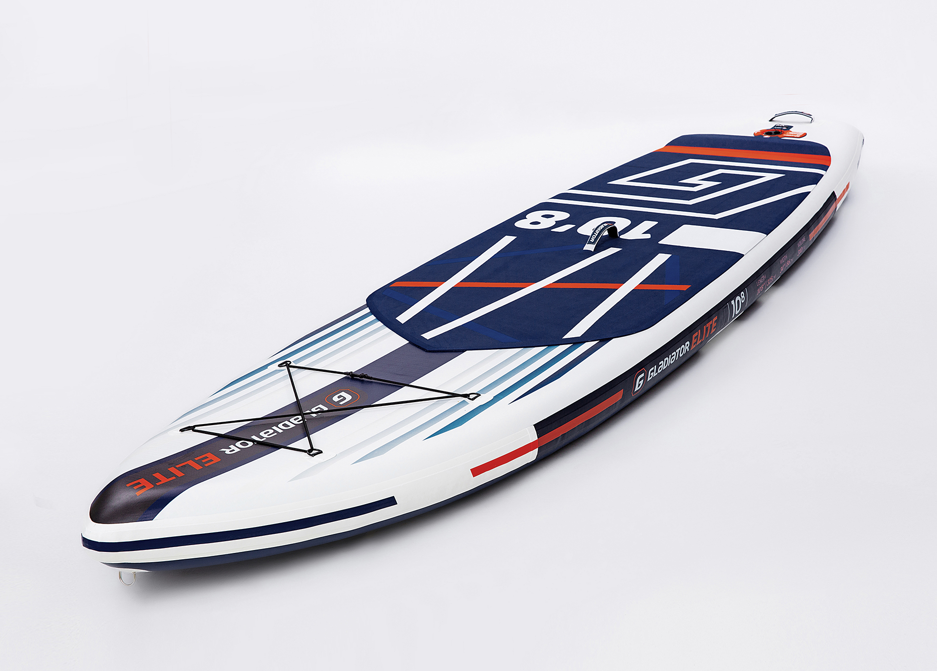 SUP-board ELITE 10.8