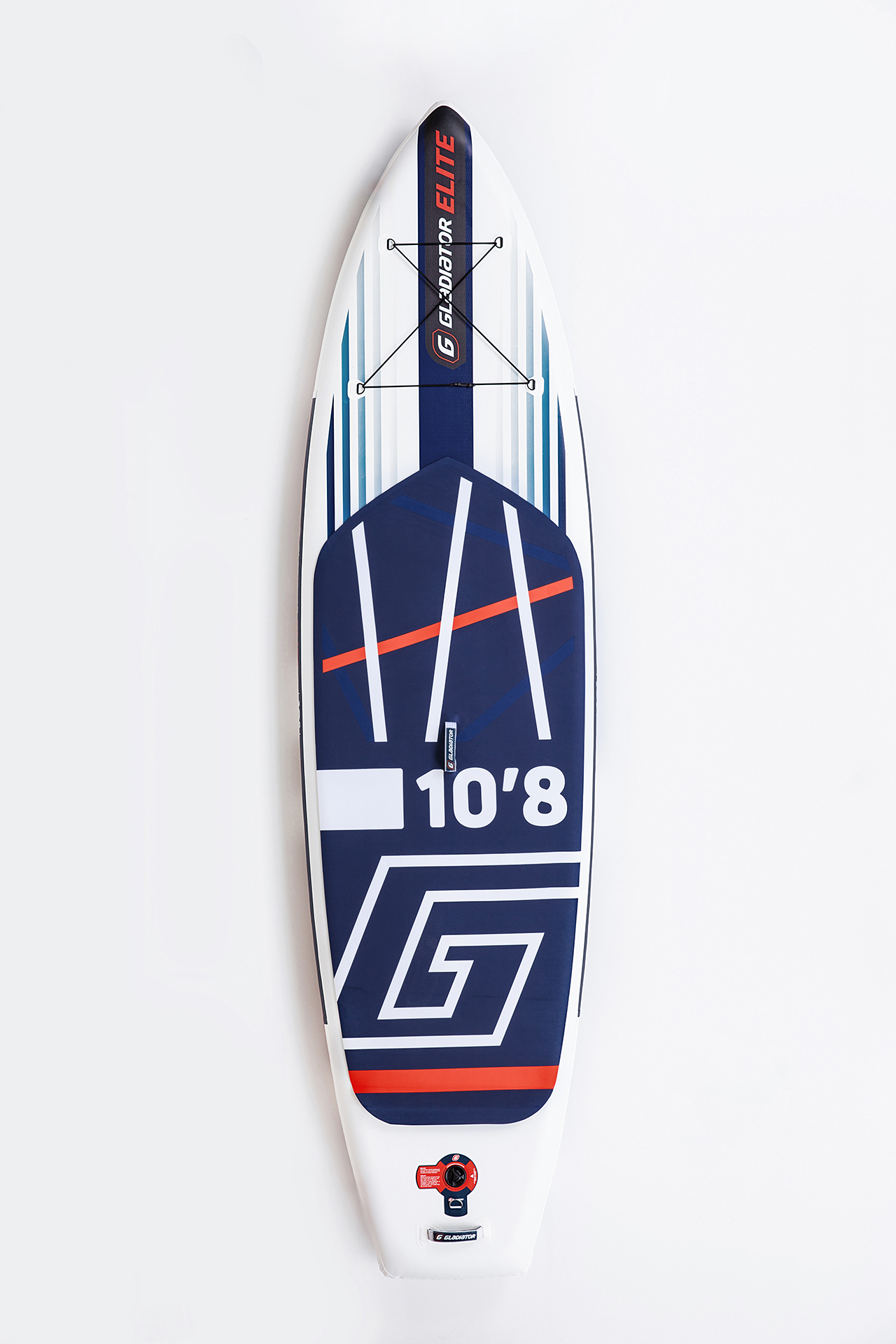 SUP-доска ELITE 10.8