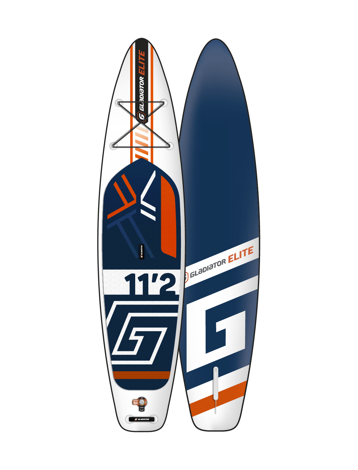 SUP-board ELITE 11,2