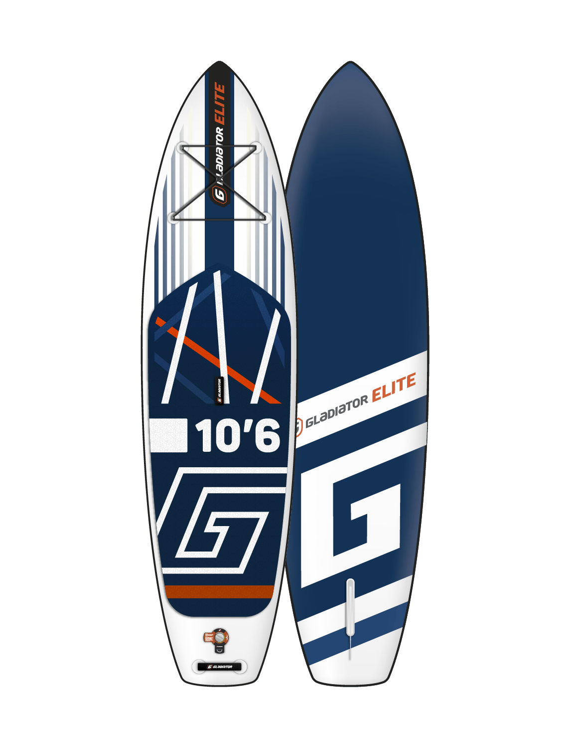 SUP-board ELITE 10,6