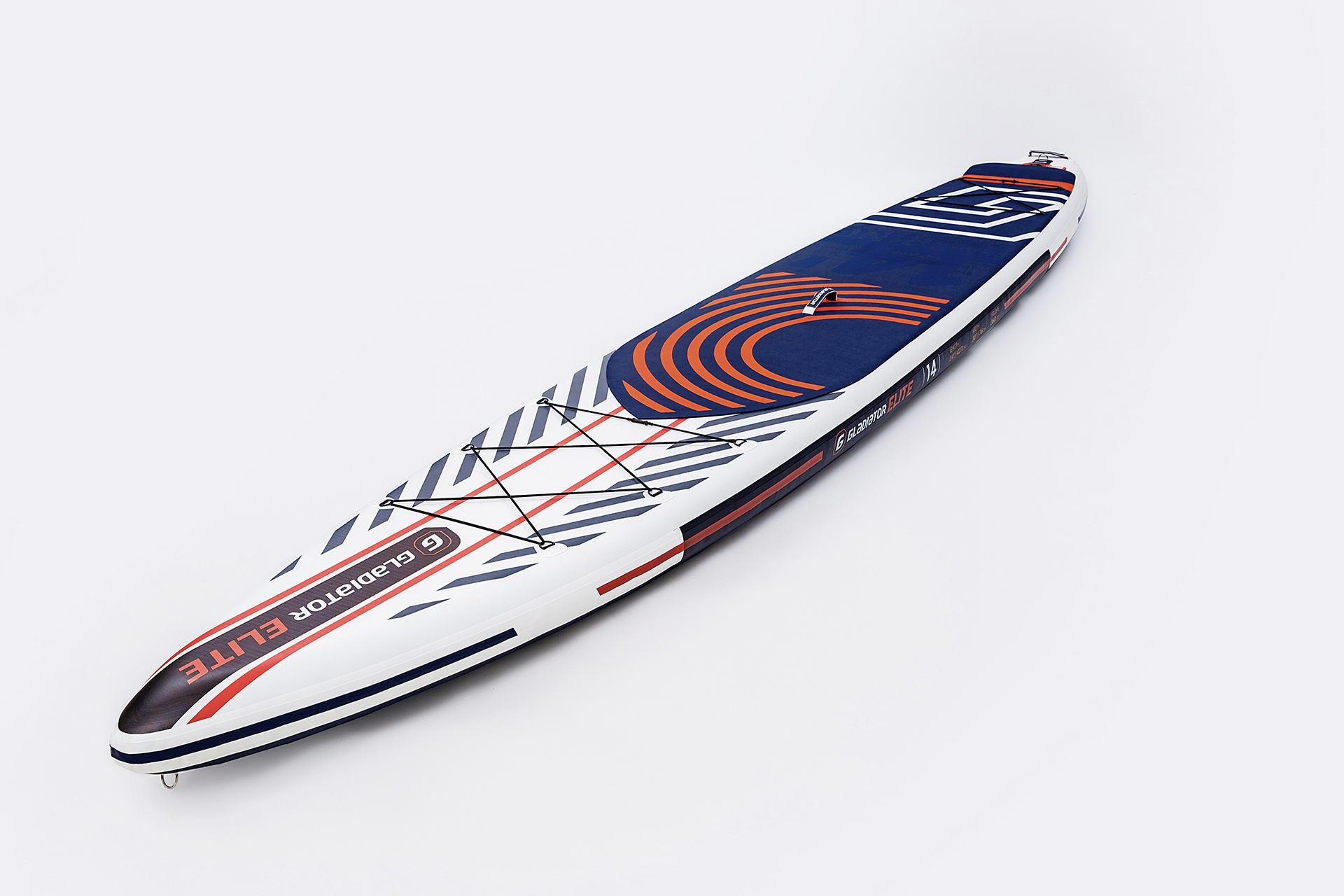 SUP-board ELITE 14,0T